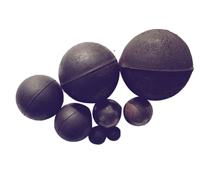 Casting Grinding Balls