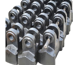 Crusher Wear-resistant Spare Parts